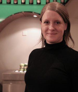 Frederikke Darfelt
