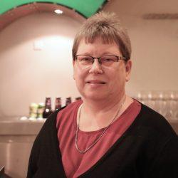Hanne Neustrup